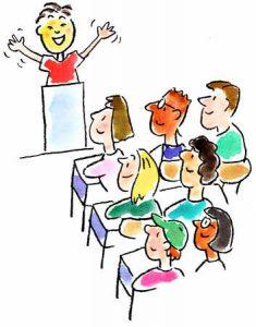 کدام درس های کنکور انسانی نیاز به کلاس تست دارند؟