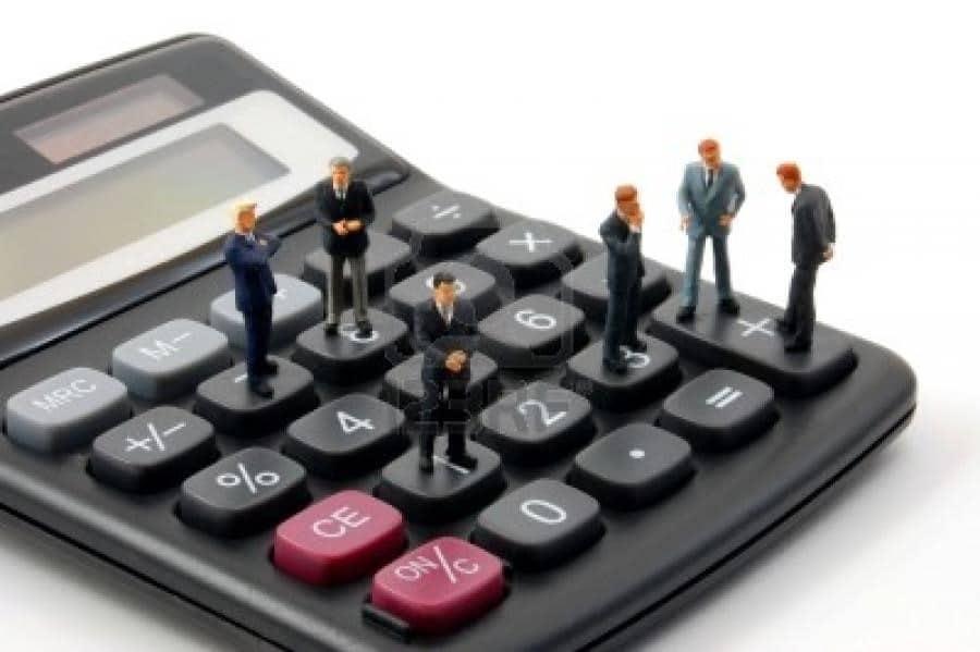 شغل های رشته حسابداری انسانی